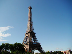 Photo: #011-La Tour Eiffel