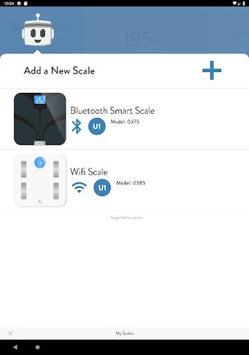 Weight Gurus 3.2.13 screenshots 8