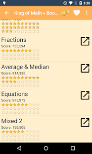 King of Math Pro- screenshot thumbnail