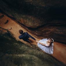 Wedding photographer Volodimir Lucik (VladimirL). Photo of 23.01.2018