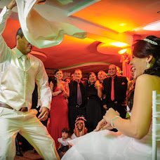 Wedding photographer Daniel Ruiz (danielruiz). Photo of 30.07.2015