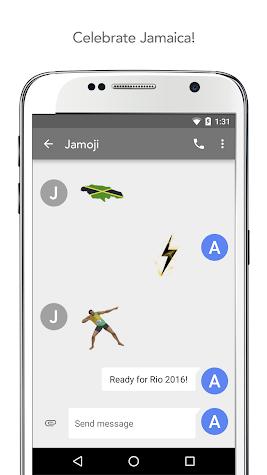 Jamoji Screenshot