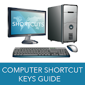 Computer Shortcut Keys Guide
