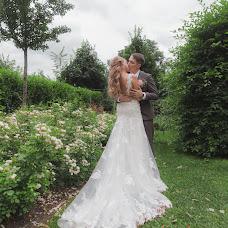 Wedding photographer Aleksey Tokarev (urkuz). Photo of 31.08.2018