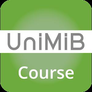 logo app unimib course