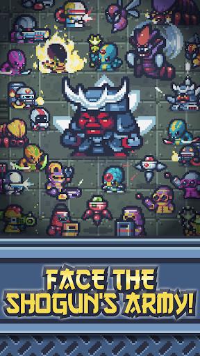 Ninja Prime screenshot 22