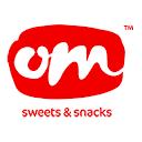 Om Sweets, Sector 31, Gurgaon logo