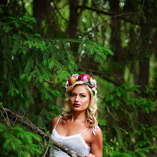 Wedding photographer Alla Zhuravleva (alla0558). Photo of 24.06.2015