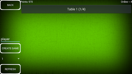 Tichu Online 3.0.3 screenshots 2