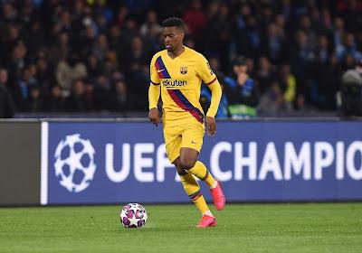 Officiel : Un joueur du Barça rejoint Wolverhampton