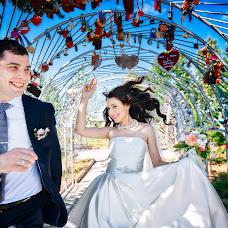 Wedding photographer Pavel Sidorov (Zorkiy). Photo of 10.08.2016