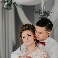 Wedding photographer Viktoriya Litvinenko (vikoslocos). Photo of 31.05.2018