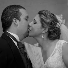 Wedding photographer Carlos López (clfotografo). Photo of 15.10.2014