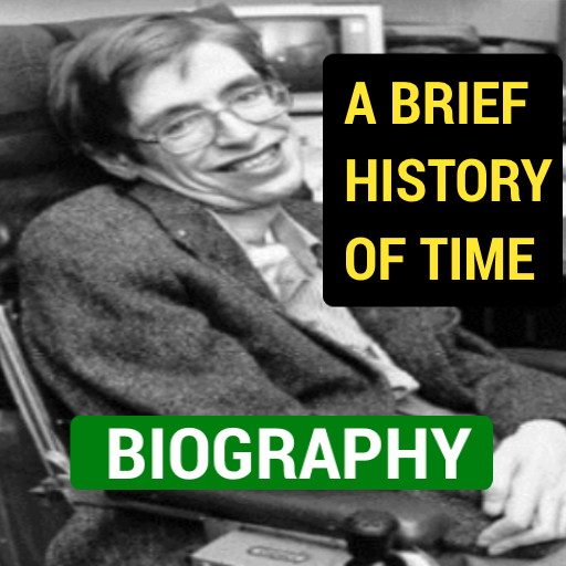 Stephen Hawking Biography Brief History Of Time Apps Op