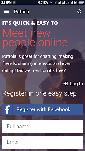 Pattola Dating