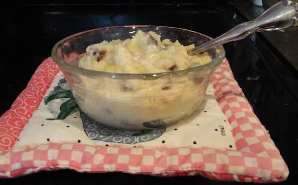 Cornmeal Pudding Recipe