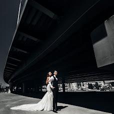 Wedding photographer Lena Valena (VALENA). Photo of 28.08.2017