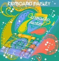 Paisley Keyboard - screenshot thumbnail 04