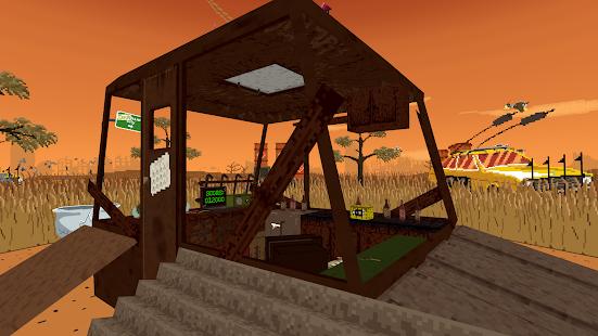 Duckpocalypse VR- screenshot thumbnail