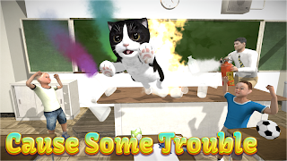Cat Simulator and friends 4.3.2 Mod Unlocked