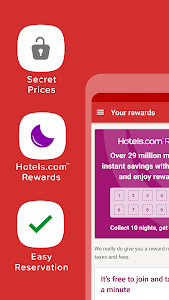 Hotels.com: Book Hotel Rooms & Find Vacation Deals 39.2.1.1.release-39_2