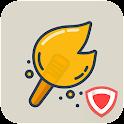 AppGuard Theme - Torch Light icon