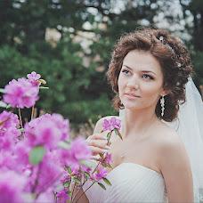 Wedding photographer Tatyana Kuznecova (Tatii). Photo of 15.05.2013