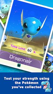 Pokémon Rumble Rush MOD (GOD Mode/High Damage) 3