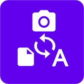 Translator Photo Scan - Image & File Scanner