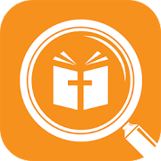 App Icon for Bible Search! App in Romania Play Store