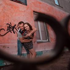 Wedding photographer Dmitriy Nagval (NagvalDima). Photo of 02.08.2015