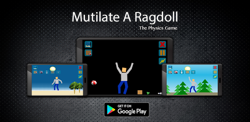 Mutilate a Ragdoll - The Physics Game for PC