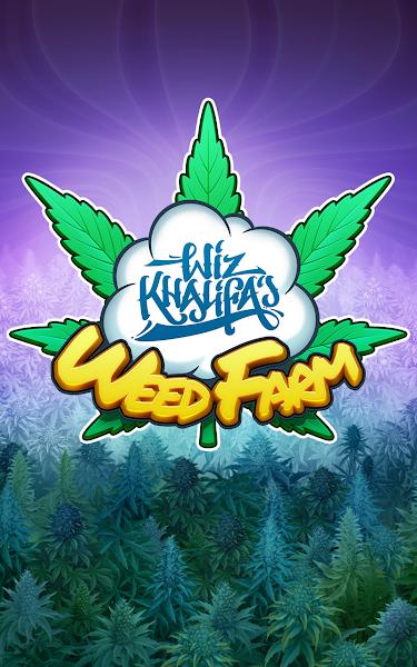 Wiz Khalifa's Weed Farm v1.1.3 (Mod Coins/Gems/Seeds)