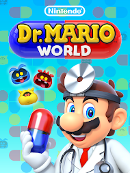 Dr. Mario World APK screenshot thumbnail 1