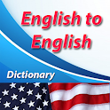 English Dictionary - Oxford English icon