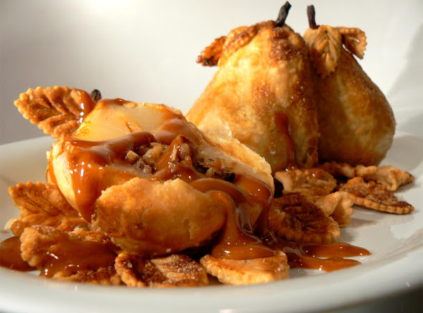 An Argentinian Love A Pear! Recipe