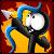 Stickman Warriors Archers file APK Free for PC, smart TV Download