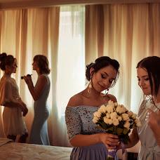 Wedding photographer Olga Nikolaeva (avrelkina). Photo of 28.11.2018