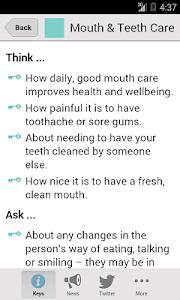 Keys to Care screenshot 2