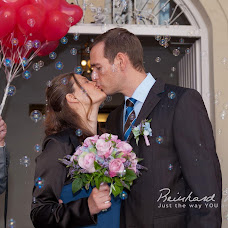 Wedding photographer Reinhard Michel (muenchenhochzei). Photo of 11.04.2015