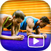 HIIT Workouts Video Training
