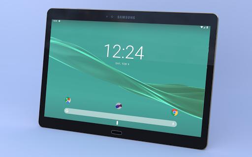 Screenshot for Wave 3D in Hong Kong Play Store