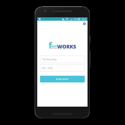 FaceWorks ss3