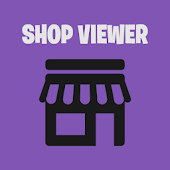 Shop Viewer for Fortnite kostenlos spielen
