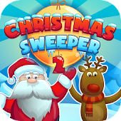Christmas Sweeper 2 - Free Winter Holiday Game