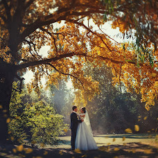 Wedding photographer Denis Akimov (Antismoke). Photo of 10.01.2019