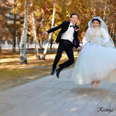 Wedding photographer Kseniya Vist (KseniyaVist). Photo of 05.06.2014
