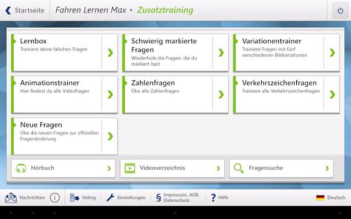 Fahren Lernen screenshot 9