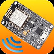 ESP8266 WiFi Control Device
