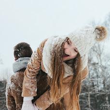 Wedding photographer Viktoriya Titova (wondermaker). Photo of 05.12.2016